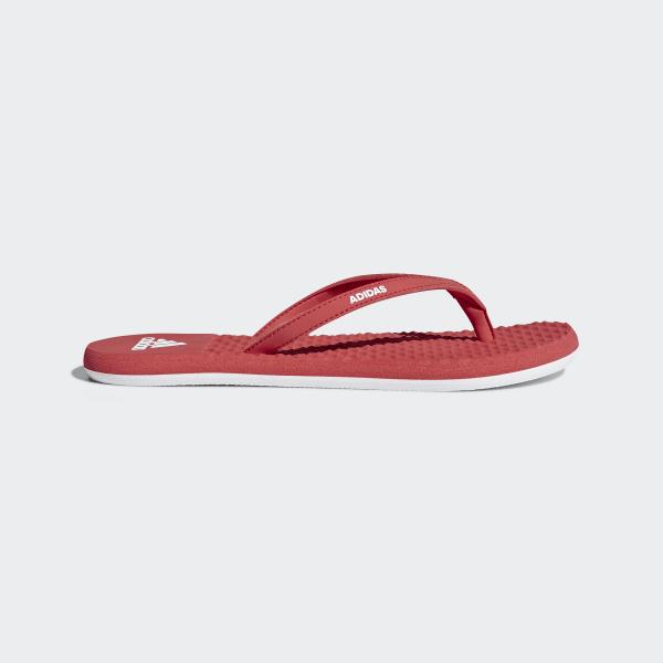 Eezay Soft Thong Sandals Red CP9874