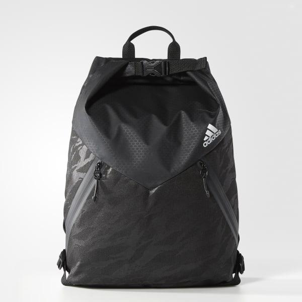 Sport ID Sackpack Black CI0472