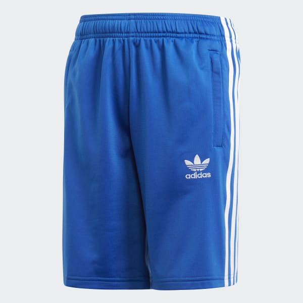 BB Shorts Blue CE1079