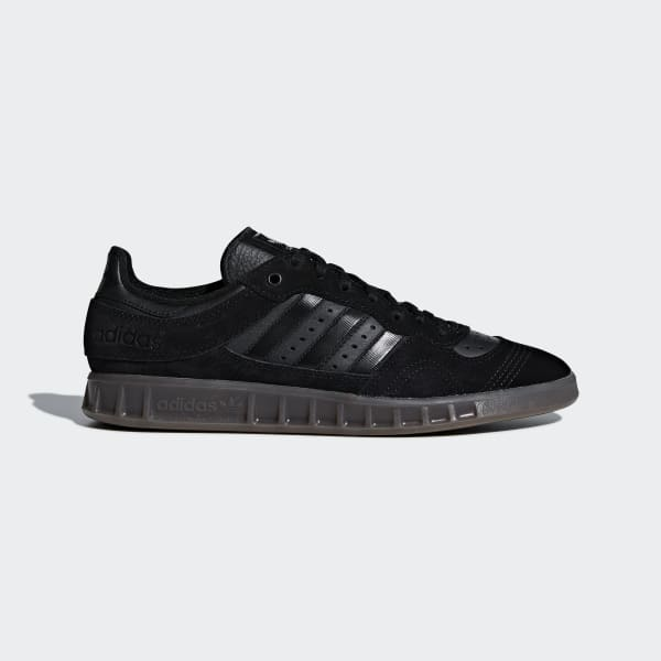 Handball Top Schuh schwarz B38031