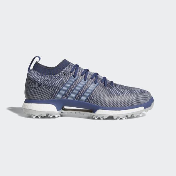 Tour360 Knit Shoes Blue AC8277