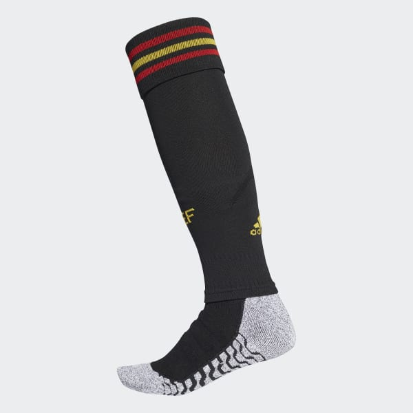 Spain Home Authentic Socks 1 Pair Black CW1028