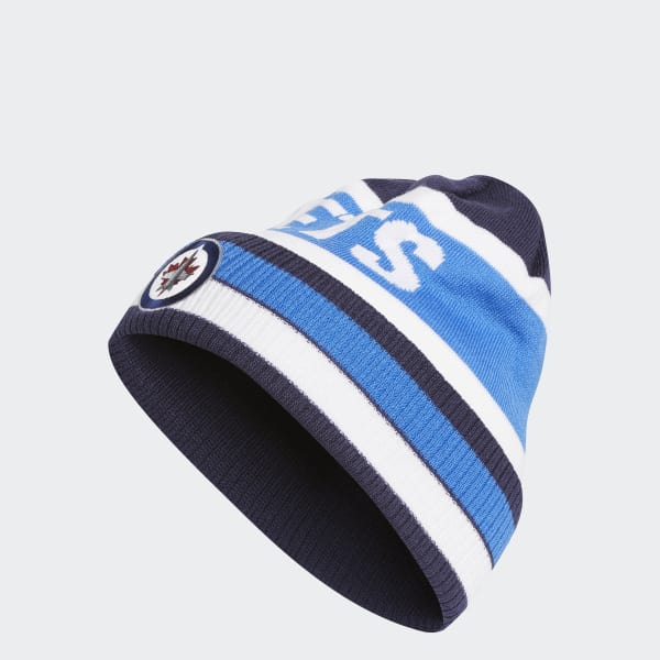Jets Cuff Beanie Multicolor CP5723