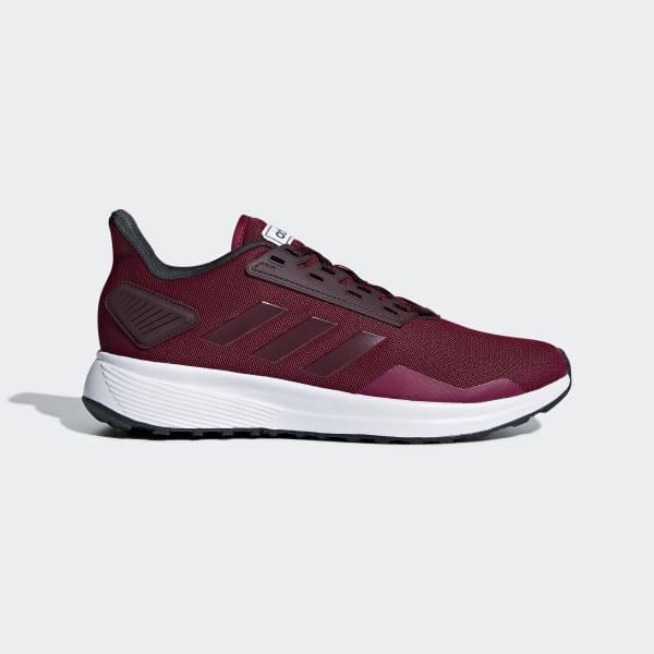 Duramo 9 Schoenen rood BB6932