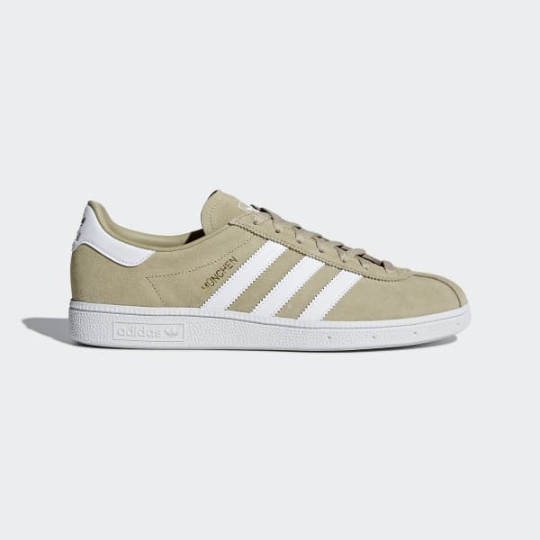 München Shoes Beige CQ2324