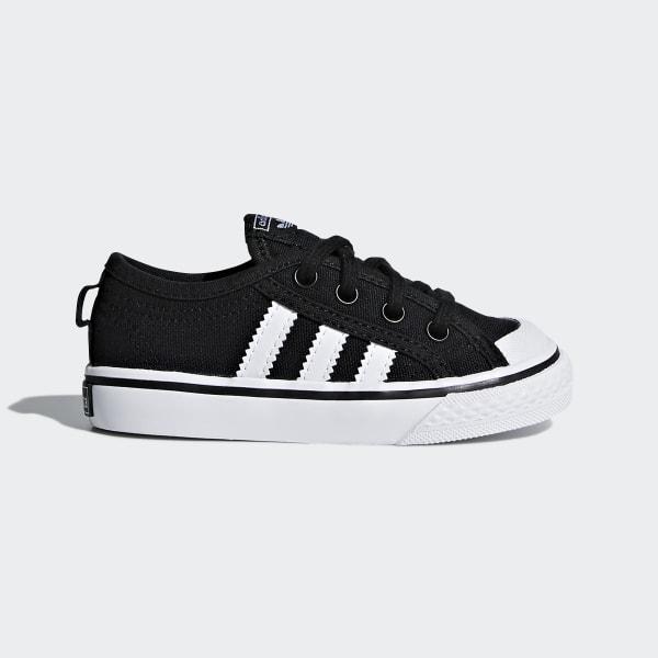 Nizza Shoes Black CQ2268