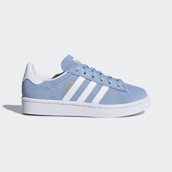 Campus Shoes Blue DB1351