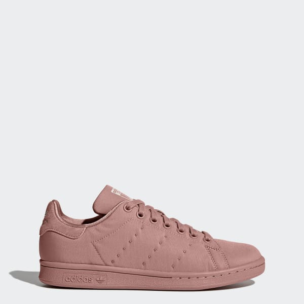 Chaussure Stan Smith rose BZ0395