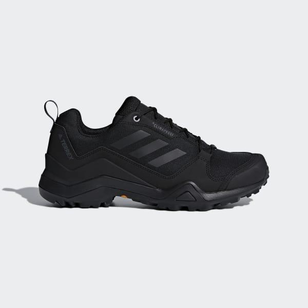 Terrex Swift Climaproof Shoes Black CM7477