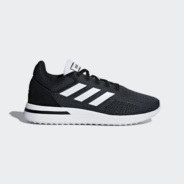 Run 70s Schuh schwarz B96550