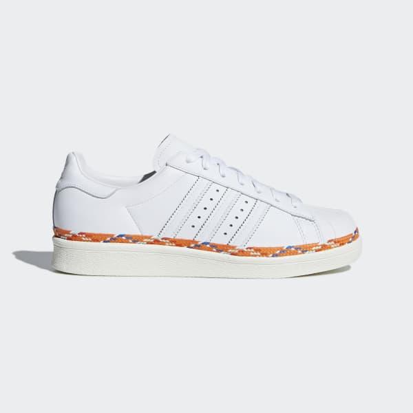 SST 80s New Bold Shoes Vit AQ0872