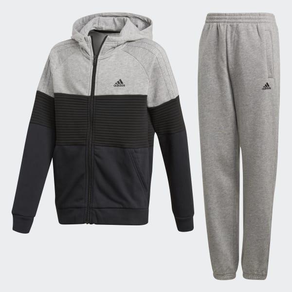 Hojo Track Suit Grey CW8853