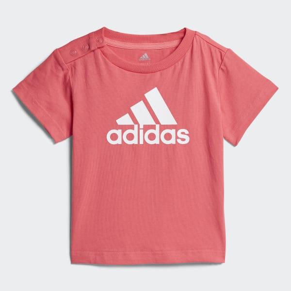 T-shirt Favorite Rosa CF7442