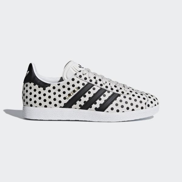 Gazelle Shoes White CQ2179