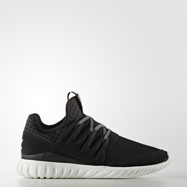 Tubular Radial Shoes Black S80114