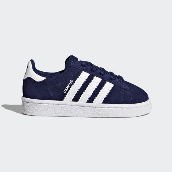 Sapatos Campus Azul BY9598