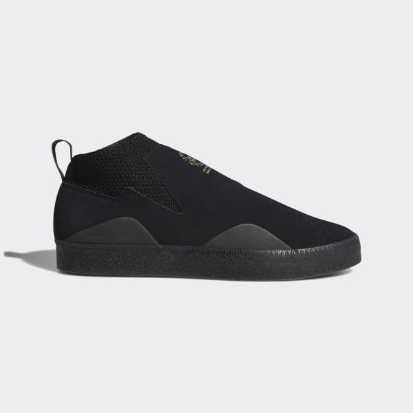 3ST.002 Shoes Black B22731