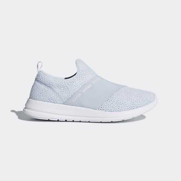 Cloudfoam Refine Adapt Shoes Blå DB1337
