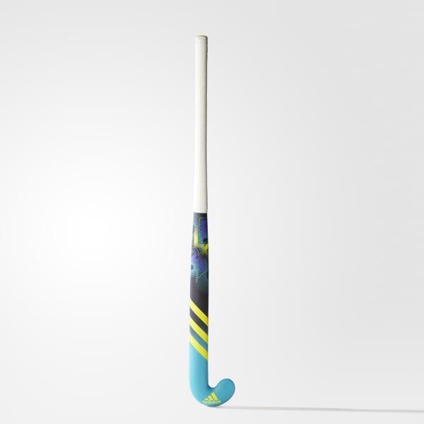 FLX24 Compo 4 Hockey Stick Turquoise CE4839