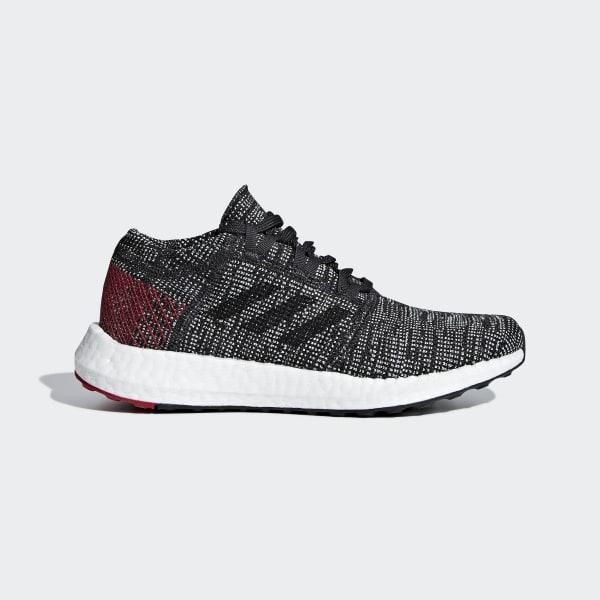 Pureboost Go Shoes Grey B43505