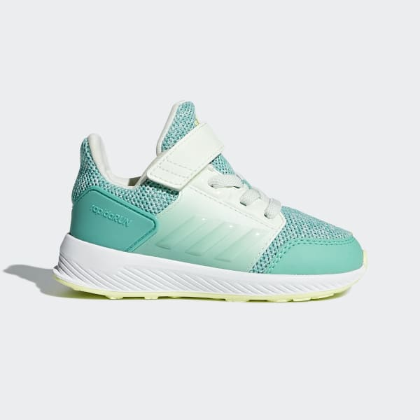 RapidaRun Shoes Green CQ0141
