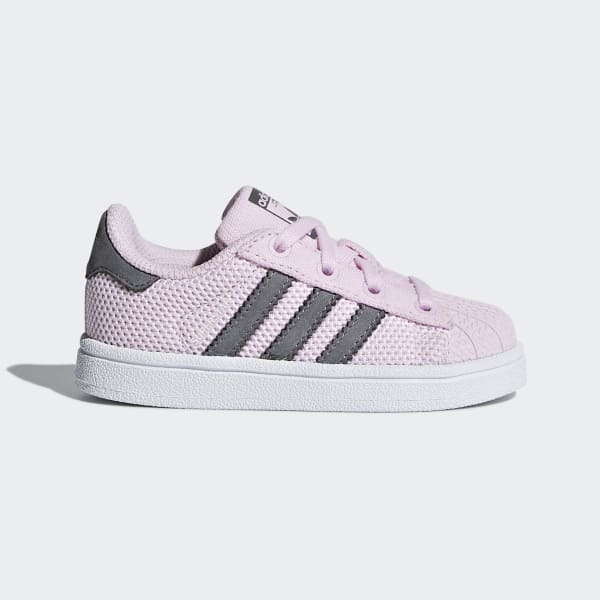 Scarpe Superstar Rosa CQ2862