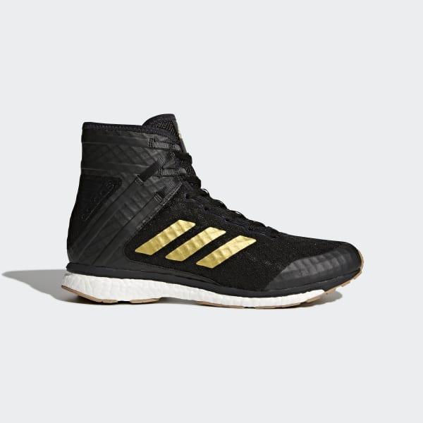 Speedex 16.1 Boost Shoes Black DA9883