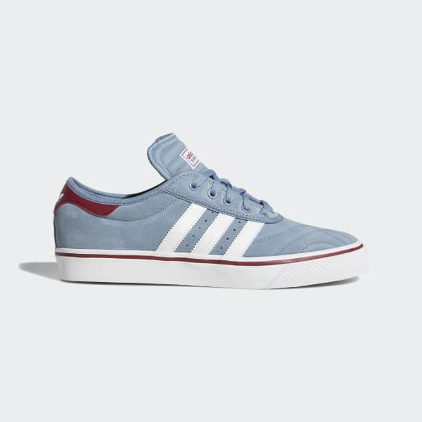 Sapatos Adiease Premiere Azul B22761