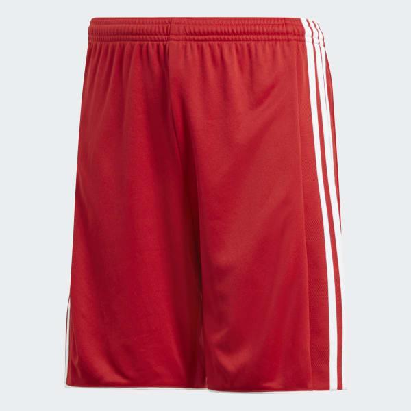 Tastigo 15 Shorts Red S99144