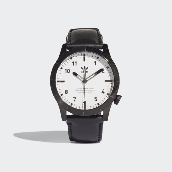 CYPHER_LX1 Watch Black CJ6316