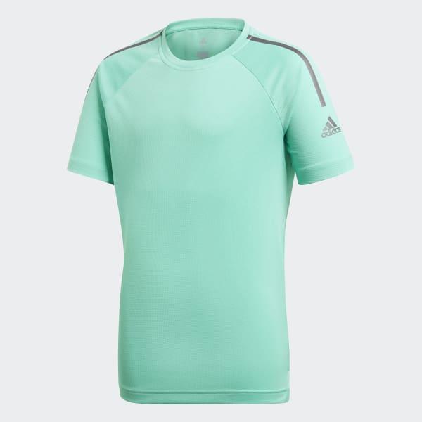 Camiseta Training Cool Verde CF7100