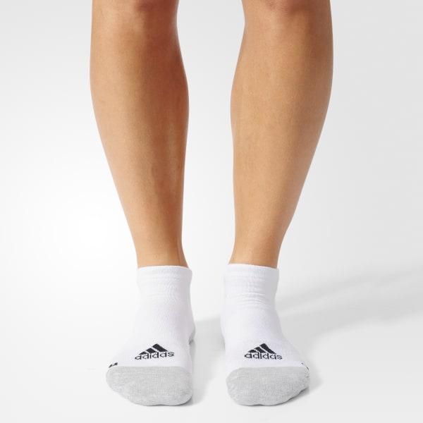 Running Energy No-Show Socks 1 Pair White S96271