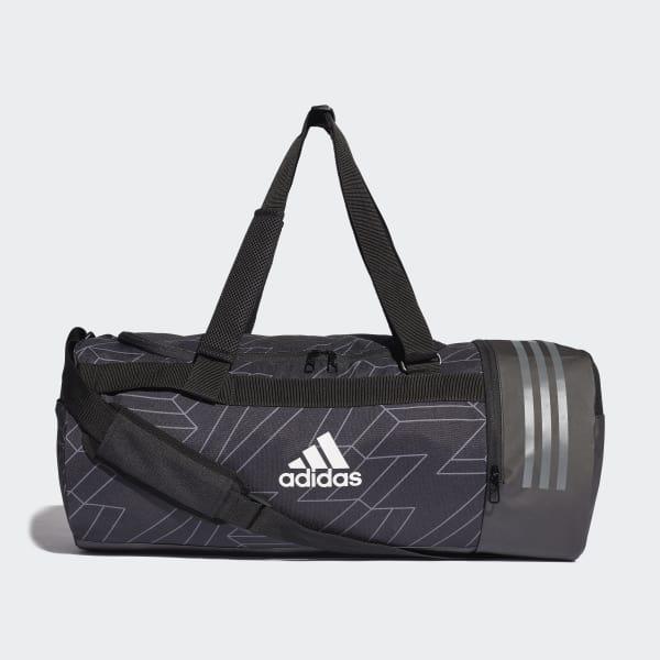 Core Duffel Bag Black CY7008