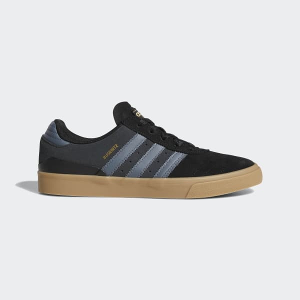 Busenitz Vulc Schoenen zwart B22776
