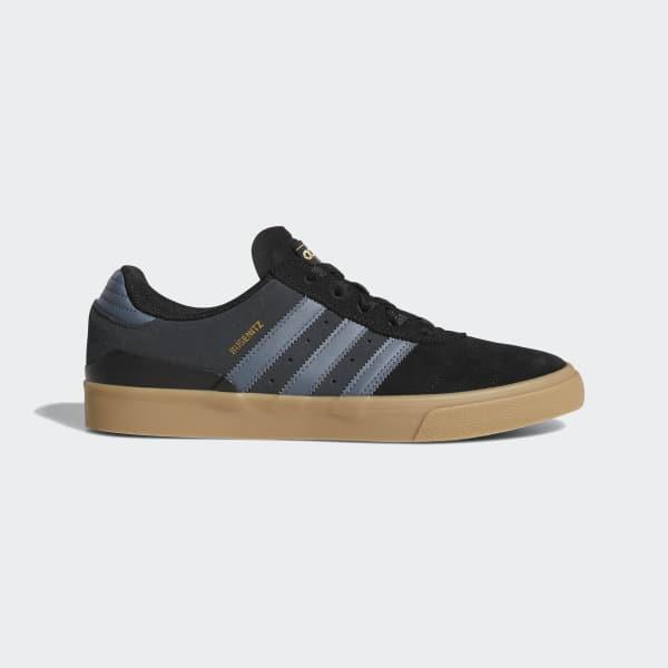 Busenitz Vulc Schuh schwarz B22776