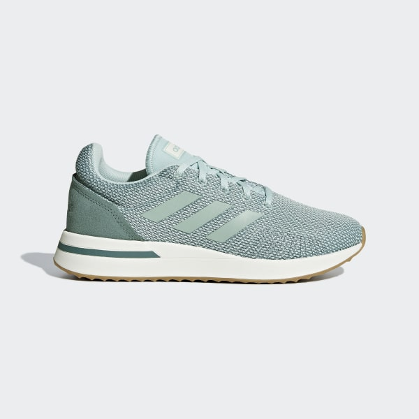 Run 70s Schoenen groen B96561