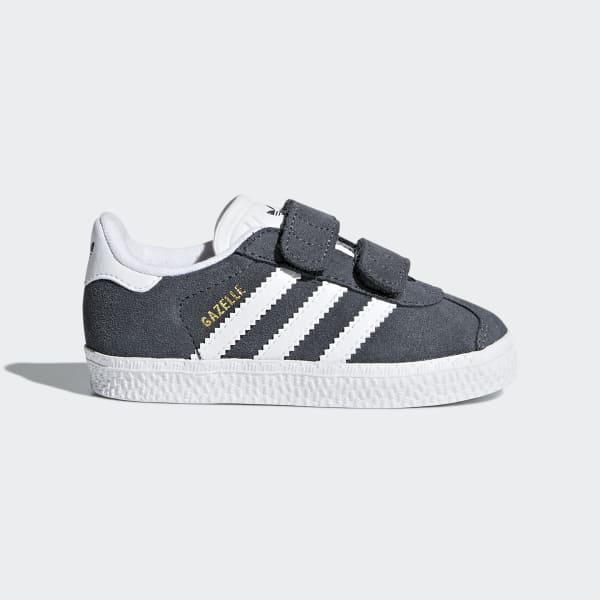 Gazelle Shoes Grey CQ3140