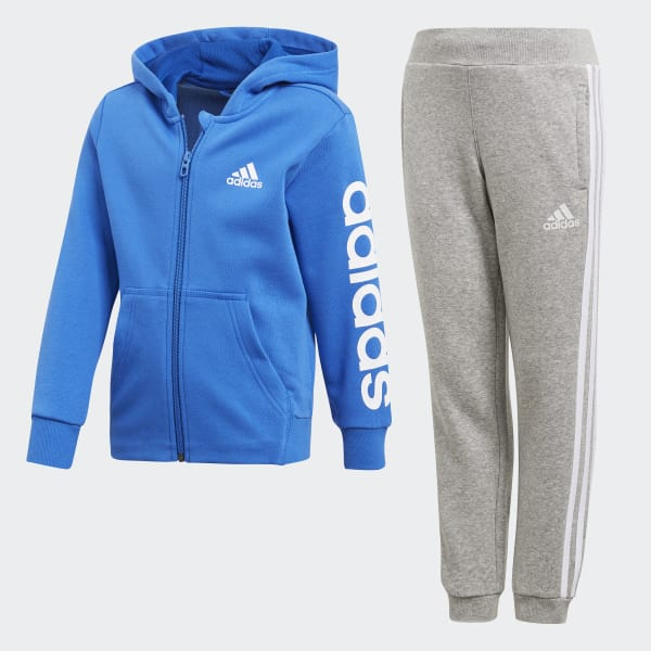 Hojo Track Suit Blue CF6627