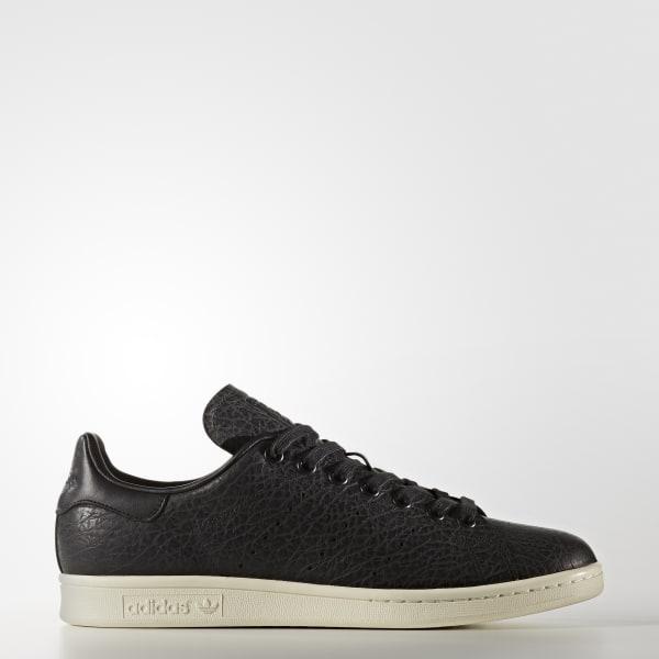 Stan Smith Shoes Black BB0037