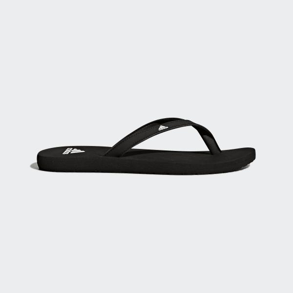 Eezay Flip-Flops Black CP9873