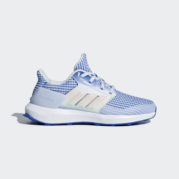 RapidaRun Shoes Blue AH2615