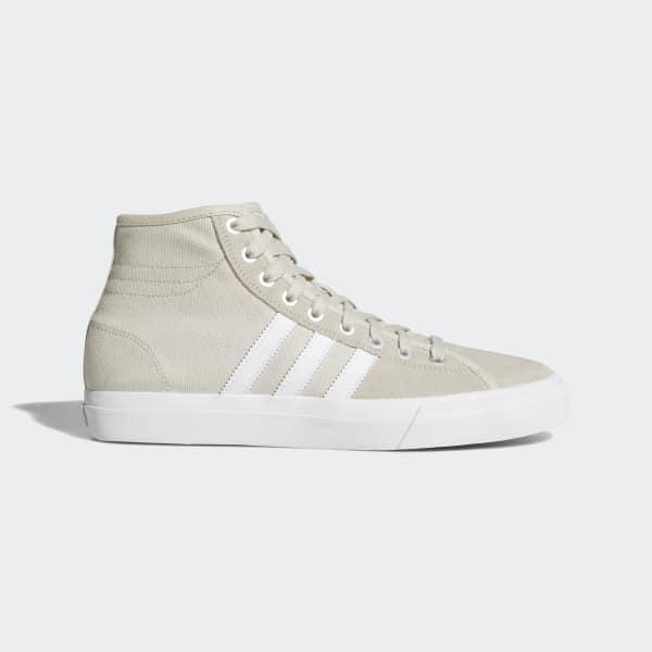 Matchcourt High RX Shoes Beige CQ1121