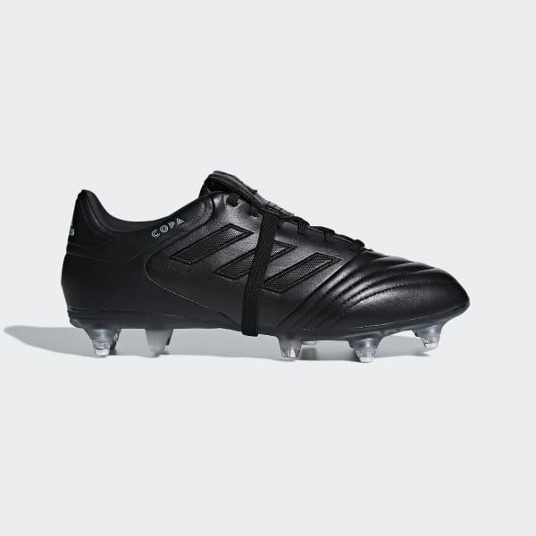 Copa Gloro 17.2 SG Voetbalschoenen zwart F35098