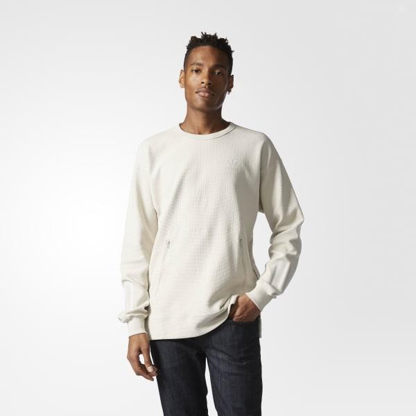Nova Instinct Sweatshirt beige BK0514