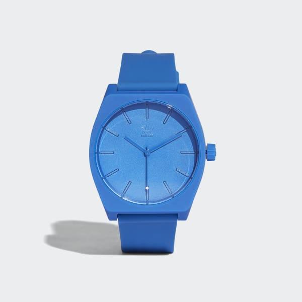 Orologio PROCESS_SP1 Blu CJ6357