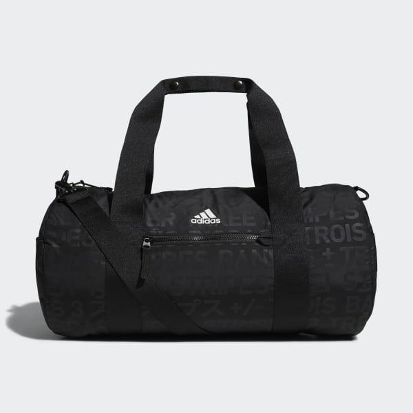 VFA Roll Duffel Bag Black CK0699