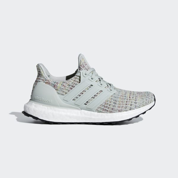 Ultraboost Shoes Grey B43515