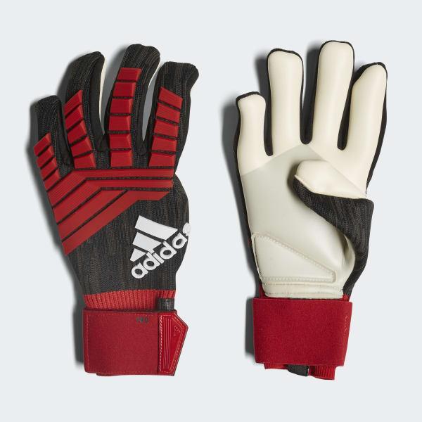 Predator Pro Gloves Black CW5589