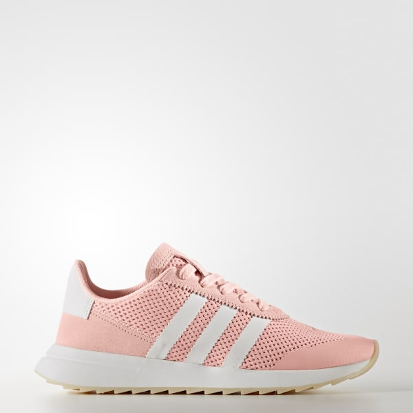 Flashrunner Shoes Pink BA7759