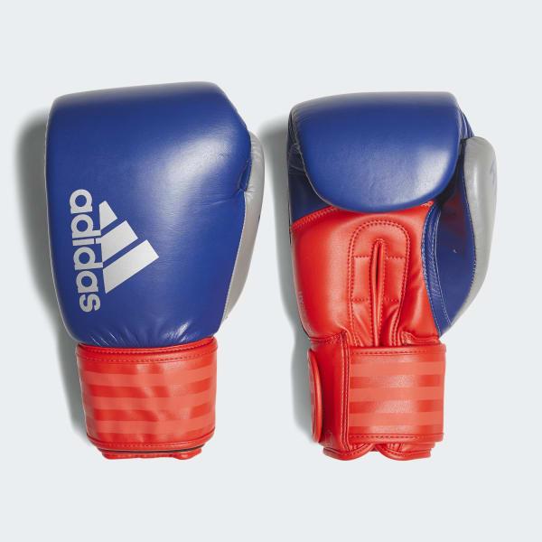 Hybrid 200 Boxing Gloves Blue CI9190